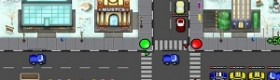 Free game   Traffic Trouble